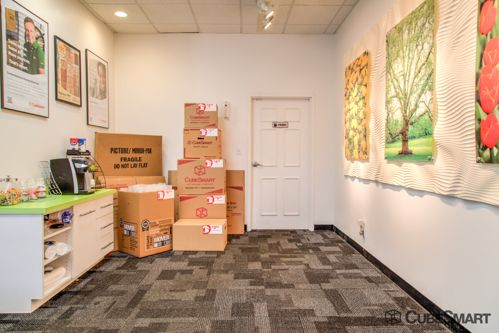 CubeSmart Self Storage - Fort Lauderdale - 3901 Riverland Rd 3901 Riverland Rd Fort Lauderdale, FL - Photo 2