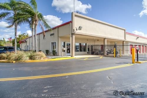 CubeSmart Self Storage - Fort Lauderdale - 3901 Riverland Rd 3901 Riverland Rd Fort Lauderdale, FL - Photo 0