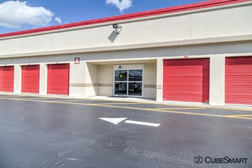 CubeSmart Self Storage - Fort Lauderdale - 3901 Riverland Rd 3901 Riverland Rd Fort Lauderdale, FL - Photo 3