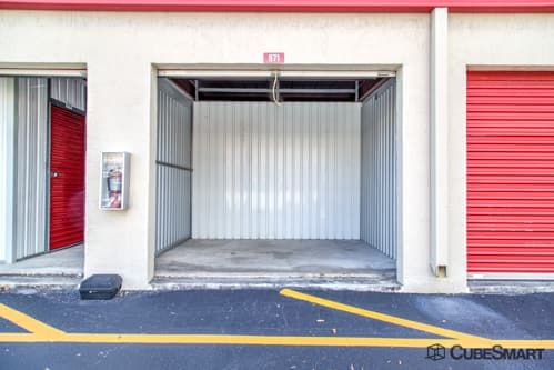 CubeSmart Self Storage - Fort Lauderdale - 3901 Riverland Rd 3901 Riverland Rd Fort Lauderdale, FL - Photo 4
