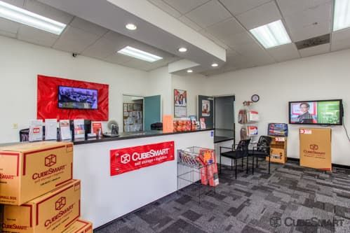 CubeSmart Self Storage - Cape Coral - 301 Ne Pine Island Rd 301 NE Pine Island Rd Cape Coral, FL - Photo 1