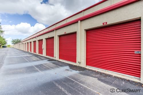 CubeSmart Self Storage - Cape Coral - 301 Ne Pine Island Rd 301 NE Pine Island Rd Cape Coral, FL - Photo 4