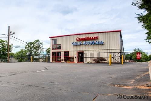 CubeSmart Self Storage - Manchester - 255 Center Street 255 Center Street Manchester, CT - Photo 0
