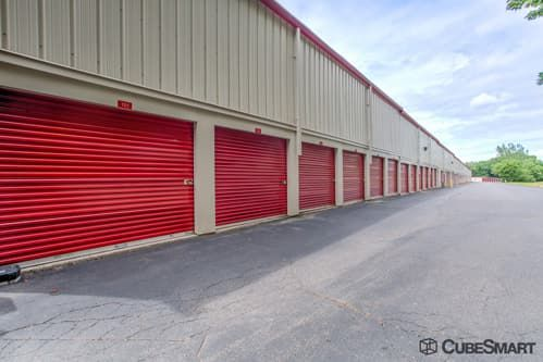 CubeSmart Self Storage - Manchester - 255 Center Street 255 Center Street Manchester, CT - Photo 7