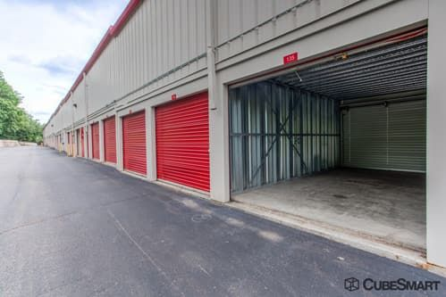 CubeSmart Self Storage - Manchester - 255 Center Street 255 Center Street Manchester, CT - Photo 8