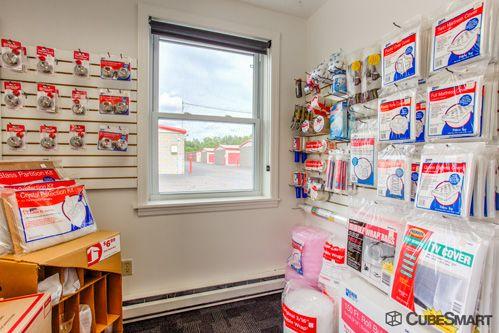 CubeSmart Self Storage - Enfield 260 George Washington Road Enfield, CT - Photo 2