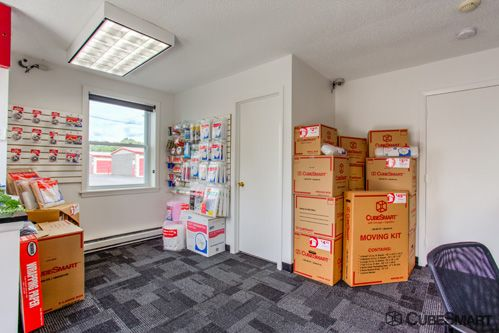 CubeSmart Self Storage - Enfield 260 George Washington Road Enfield, CT - Photo 3