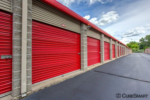 CubeSmart Self Storage - Enfield 260 George Washington Road Enfield, CT - Photo 4