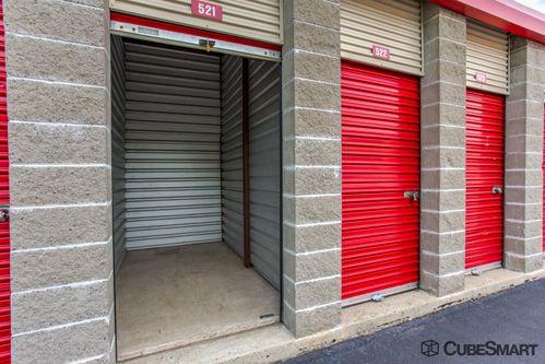 CubeSmart Self Storage - Enfield 260 George Washington Road Enfield, CT - Photo 5