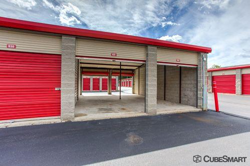 CubeSmart Self Storage - Enfield 260 George Washington Road Enfield, CT - Photo 6