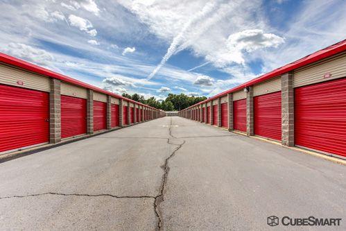 CubeSmart Self Storage - Enfield 260 George Washington Road Enfield, CT - Photo 7