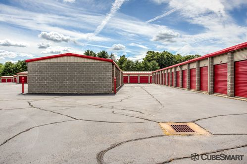 CubeSmart Self Storage - Enfield 260 George Washington Road Enfield, CT - Photo 8