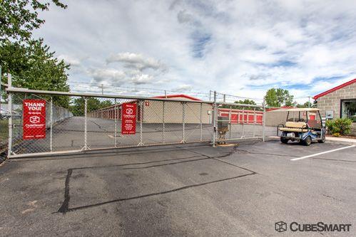 CubeSmart Self Storage - Enfield 260 George Washington Road Enfield, CT - Photo 10