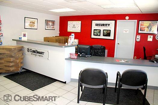 CubeSmart Self Storage - Sewell 425 Delsea Drive Sewell, NJ - Photo 2