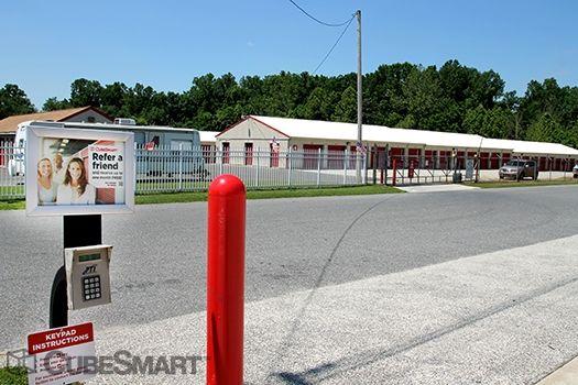 CubeSmart Self Storage - Sewell 425 Delsea Drive Sewell, NJ - Photo 4