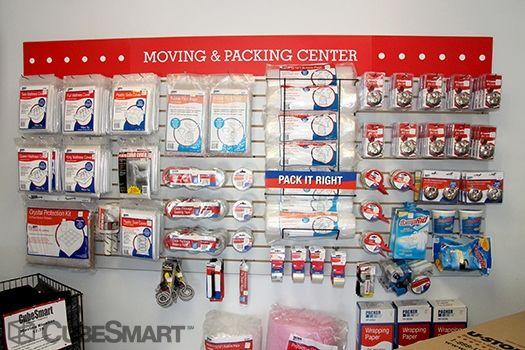 CubeSmart Self Storage - Sewell 425 Delsea Drive Sewell, NJ - Photo 6