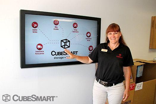 CubeSmart Self Storage - Sewell 425 Delsea Drive Sewell, NJ - Photo 7