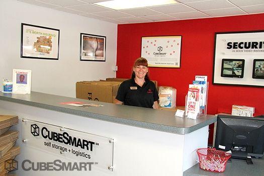 CubeSmart Self Storage - Sewell 425 Delsea Drive Sewell, NJ - Photo 8