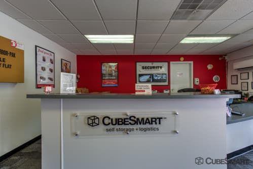 CubeSmart Self Storage - Sewell 425 Delsea Drive Sewell, NJ - Photo 1