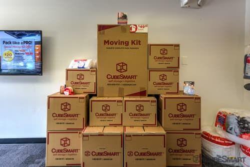 CubeSmart Self Storage - Sewell 425 Delsea Drive Sewell, NJ - Photo 3