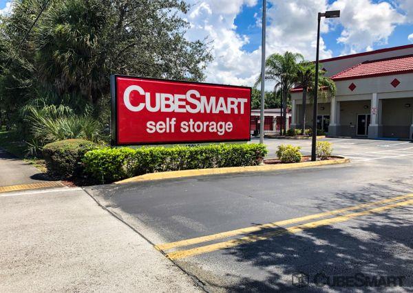 CubeSmart Self Storage - Boca Raton 19200 Us Highway 441 Boca Raton, FL - Photo 0
