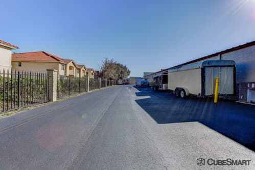 CubeSmart Self Storage - West Palm Beach - 4200 Forest Hill Blvd 4200 Forest Hill Blvd Palm Springs, FL - Photo 6