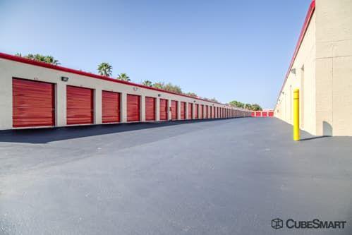 CubeSmart Self Storage - Delray Beach - 6100 W. Atlantic Avenue 6100 W. Atlantic Avenue Delray Beach, FL - Photo 1