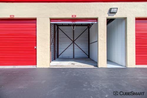 CubeSmart Self Storage - Delray Beach - 6100 W. Atlantic Avenue 6100 W. Atlantic Avenue Delray Beach, FL - Photo 2