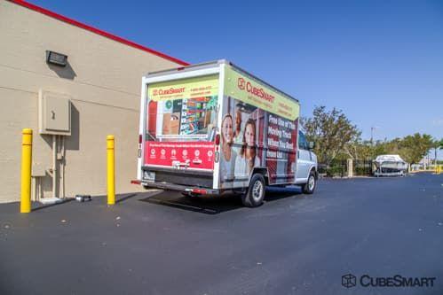 CubeSmart Self Storage - Delray Beach - 6100 W. Atlantic Avenue 6100 W. Atlantic Avenue Delray Beach, FL - Photo 5
