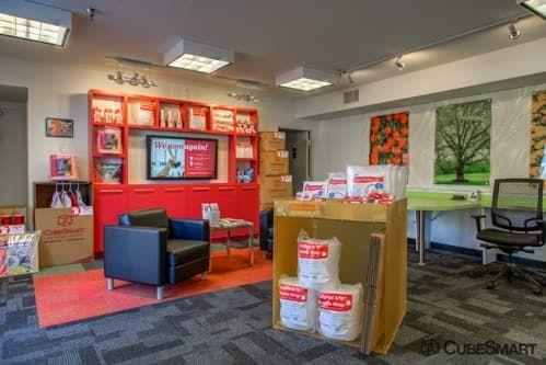 CubeSmart Self Storage - Delray Beach - 6100 W. Atlantic Avenue 6100 W. Atlantic Avenue Delray Beach, FL - Photo 8