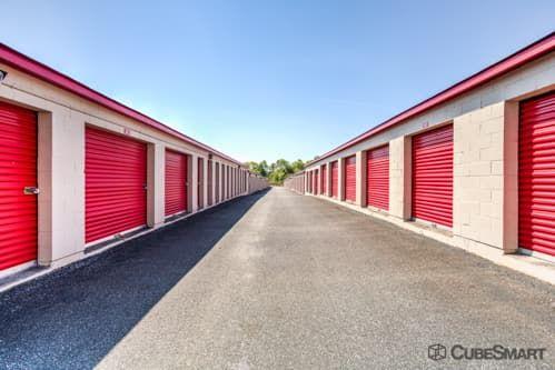 CubeSmart Self Storage - Burlington - 382 W. Harden Street 382 Harden St Burlington, NC - Photo 4
