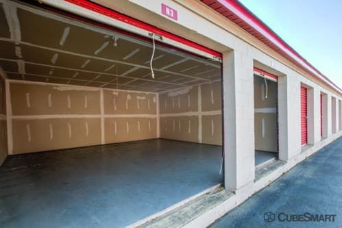 CubeSmart Self Storage - Burlington - 382 W. Harden Street 382 Harden St Burlington, NC - Photo 5