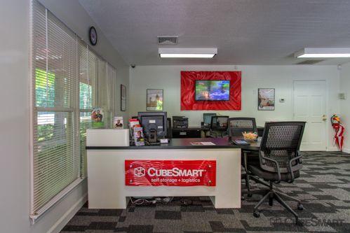 CubeSmart Self Storage - Cary 920 W. Chatham Street Cary, NC - Photo 1