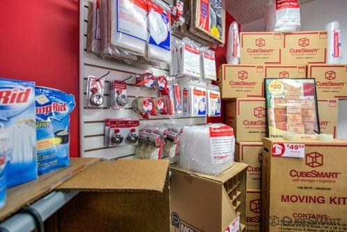 CubeSmart Self Storage - Cary 920 W. Chatham Street Cary, NC - Photo 2