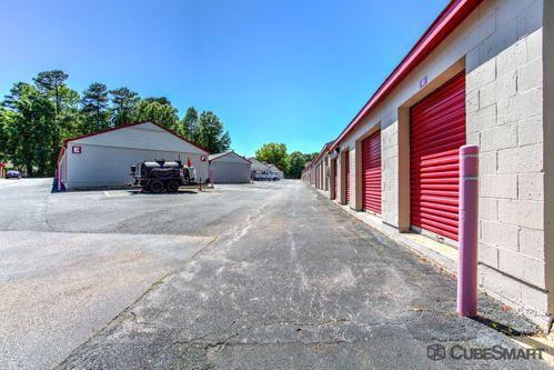 CubeSmart Self Storage - Cary 920 W. Chatham Street Cary, NC - Photo 6