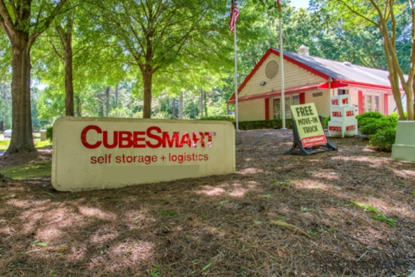 Charmant Photo Of CubeSmart Self Storage   Cary