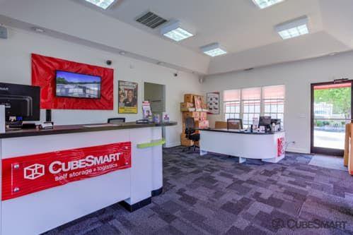 CubeSmart Self Storage - Belmont 5921 Wilkinson Blvd Belmont, NC - Photo 2