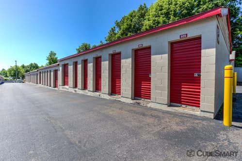 CubeSmart Self Storage - Belmont 5921 Wilkinson Blvd Belmont, NC - Photo 3