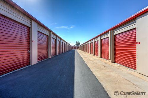 CubeSmart Self Storage - Lancaster 43357 Division Street Lancaster, CA - Photo 1