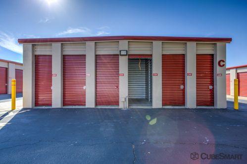 CubeSmart Self Storage - Lancaster 43357 Division Street Lancaster, CA - Photo 3