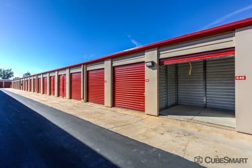 CubeSmart Self Storage - Lancaster 43357 Division Street Lancaster, CA - Photo 2