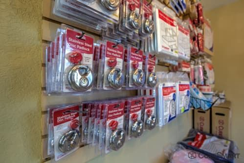 CubeSmart Self Storage - Lancaster 43357 Division Street Lancaster, CA - Photo 5