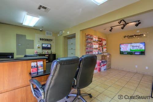 CubeSmart Self Storage - Lancaster 43357 Division Street Lancaster, CA - Photo 6