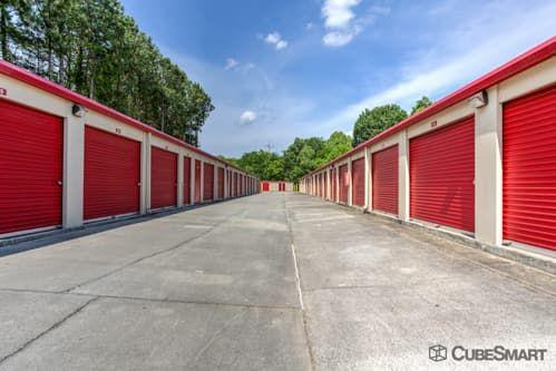 CubeSmart Self Storage - Burlington - 1226 S. Mebane Street 1226 S. Mebane Street Burlington, NC - Photo 5