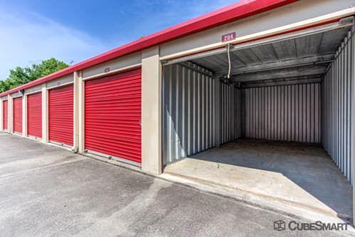 CubeSmart Self Storage - Burlington - 1226 S. Mebane Street 1226 S. Mebane Street Burlington, NC - Photo 6