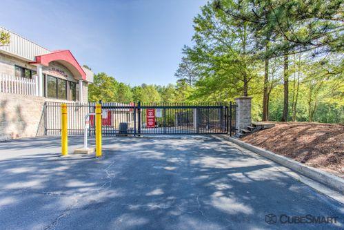 CubeSmart Self Storage - Peachtree City - 950 Crosstown Drive 950 Crosstown Drive Peachtree City, GA - Photo 3