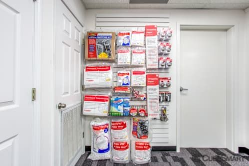 CubeSmart Self Storage - Peachtree City - 950 Crosstown Drive 950 Crosstown Drive Peachtree City, GA - Photo 2