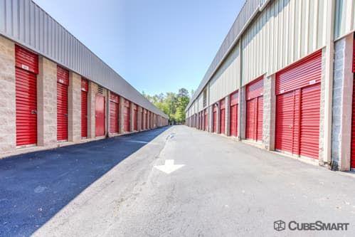 CubeSmart Self Storage - Peachtree City - 950 Crosstown Drive 950 Crosstown Drive Peachtree City, GA - Photo 4