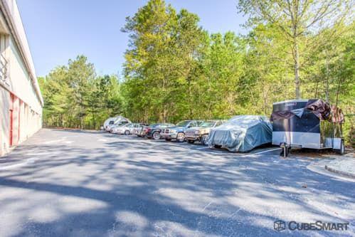 CubeSmart Self Storage - Peachtree City - 950 Crosstown Drive 950 Crosstown Drive Peachtree City, GA - Photo 8
