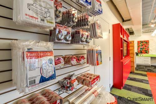 CubeSmart Self Storage - Atlanta - 4771 South Atlanta Road Southeast 4771 South Atlanta Road Southeast Atlanta, GA - Photo 2